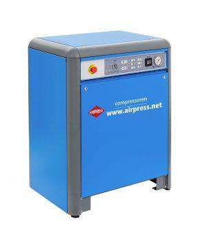 Silent Compressor APZ 1300+ 10 bar 10 hp 747 l/min 3 l