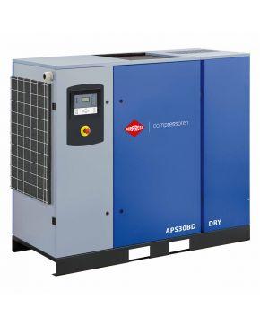 Screw Compressor APS30B Direct Dry 7.5 bar 30 hp 3870 l/min