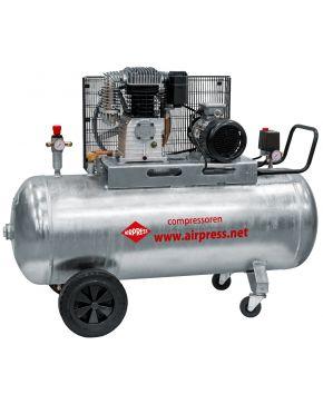 Compressor G 700-300 Pro 11 bar 5.5 hp 530 l/min 270 l galvanized
