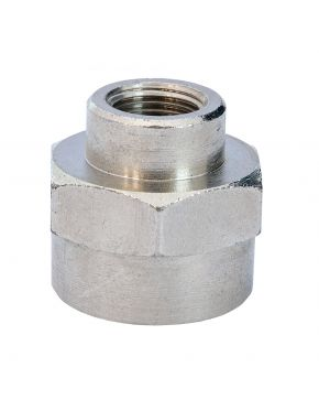 "Reducing Socket 3/8"" x 1/2"" female"