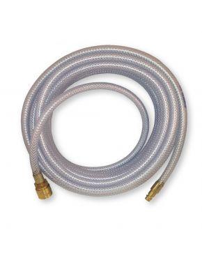 Air Hose Euro 15 m 8 mm PVC