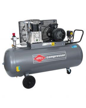 Compressor HK 650-270 10 bar 5.5 hp 270 l