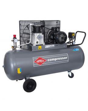Compressor HK 600-270 10 bar 270 l