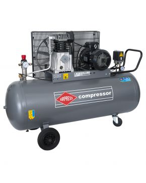 Compressor HK 600-200 10 bar 200 l