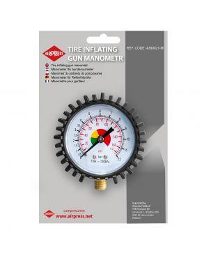 Pressure gauge for 4300021