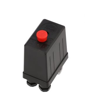"Pressure switch 230 V 1/4"" 10 bar"