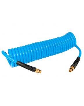 Spiral Air Hose 5 m 8 mm