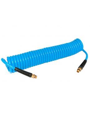 Spiral Air Hose 10 m 8 mm 12 bar