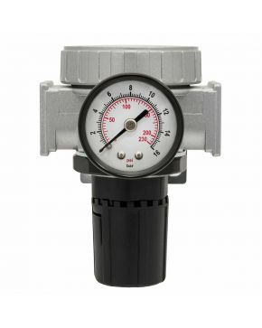 "Pressure reducing valve 1/2"" 15 bar HD"