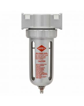 """Oil-/Water separator 1/2"""" 15 bar HD"""