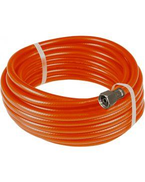 Double set of gun hoses 45202 10 m