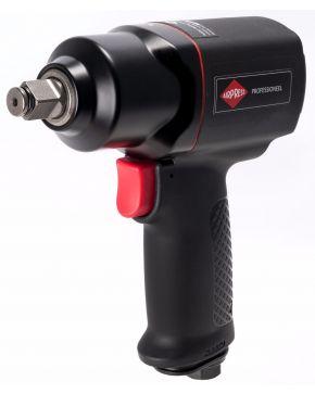 """Mini Impact Wrench 1302 Nm 1/2"""" 426 l/min with plugin nipple"""