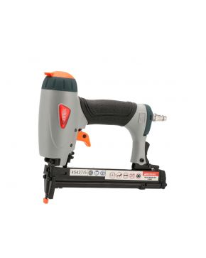 Air staple gun type 80 max 25 mm with accessories