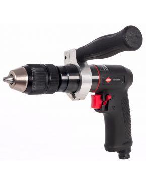 Drill machine 13 mm 800 rpm 168 l/min