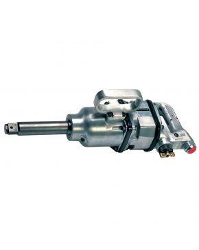 "Impact Wrench 1"" 2441 Nm 1500 rpm 7 bar 800 l/min"