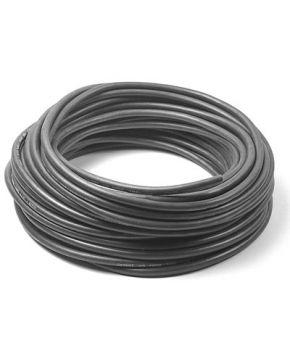 Air hose rubber 40 m 10 mm 15 bar