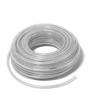 Air hose PVC 25 m 6 mm