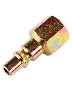 "Plug-in nipple type Orion 3/8"" hardened female"