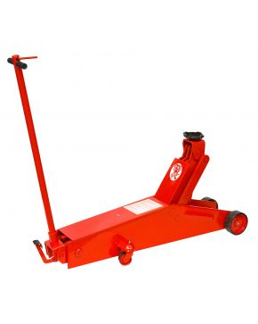 Trolley Jack 16 ton 700 mm dish height