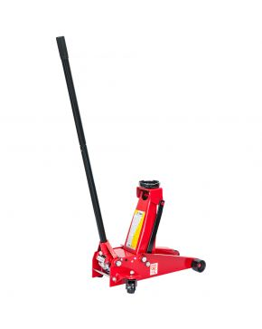 Trolley Jack 3 ton with duo lift