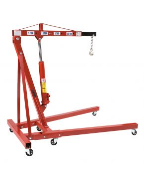 Motorlift 2 ton foldable