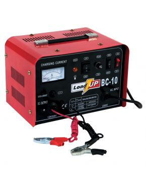 Battery charger BC 10 8A 12/24V