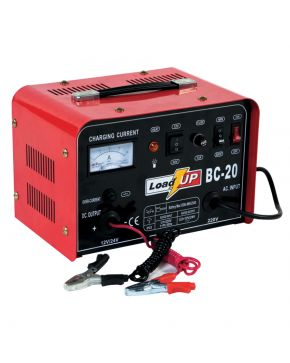 Battery charger BC 20 16A 12/24V