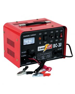 Battery charger BC 30 25A 12/24V
