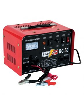 Battery charger BC 50 40A 12/24V