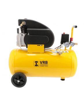 Compressor 8LC50-2.0 VRB 8 bar 2 hp 200 l/min 50 l