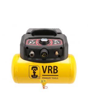 Compressor 8LC6-1.5 VRB 8 bar 2.0 hp 180 l/min 6 l