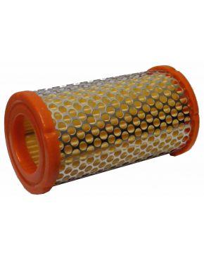 Air filter element 44 x 73 x 130 mm K25 / 30 / 50