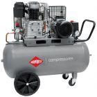 Compressor HK 425-90 Pro 10 bar 3 hp/2.2 kW 280 l/min 90 l