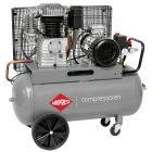 Compressor HK 700-90 Pro 11 bar 5.5 hp/4 kW 530 l/min 90 l