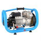 Silent oil free Compressor LMO 5-380 10 bar 2 hp/1.5 kW 304 l/min 5 l