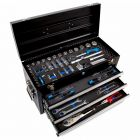 Tool case Chrome Vanadium 97 pieces