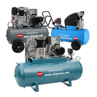Air compressors category