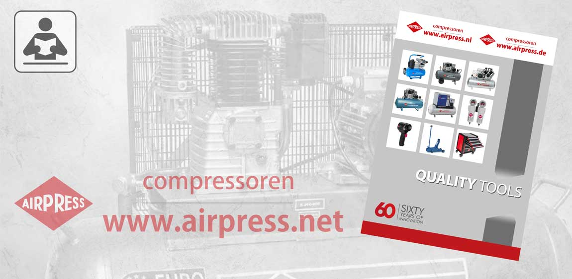 Airpress Quality Tools
